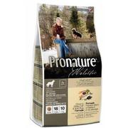 Pronature Holistic  с океанической белой рыбой корм для собак